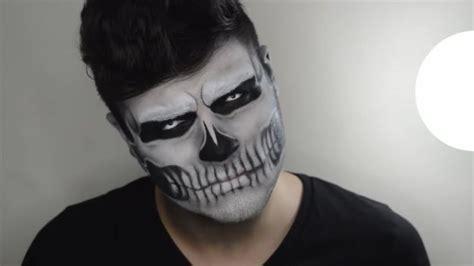 Maquillage Homme Maquillage Homme 12 Tutoriels Vid 233 O Qui Impressionnent