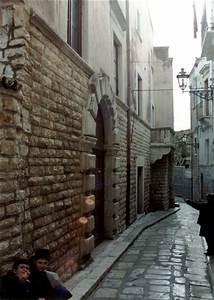 Andria: Via Lucrezia Cipriani