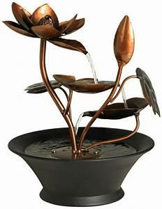 le fontaine d39interieur design pour vous approcher de la With chambre bébé design avec pot de fleur avec reservoir d eau
