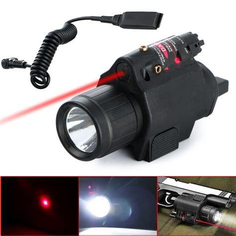 pistol light laser aliexpress buy tactical insight laser cree q5