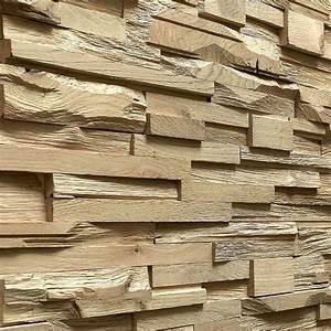 Panneau Bois Brut : panneau mural carresol parquet ~ Nature-et-papiers.com Idées de Décoration