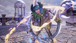 New Story Mode And Tira Trailers Released For Soulcalibur ...