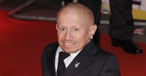 Austin Powers Star Verne Troyer Is Coming To Reading