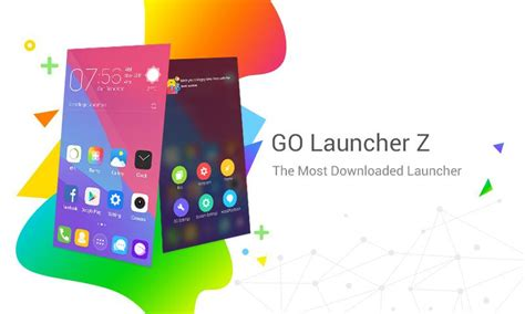 go launcher theme wallpaper android apps on play
