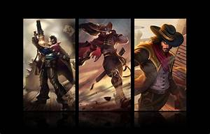 LoL Music for playing as High Noon Twisted Fate High noon ...