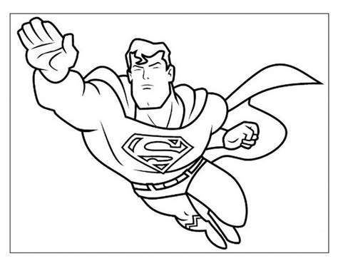 disegni da colorare pdf supereroi da colorare pdf