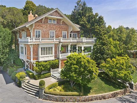 Laurel Grove Home Offers Views Of Gardens, Mountains
