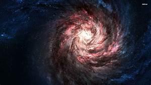 Spiral Galaxy Wallpapers - Wallpaper Cave