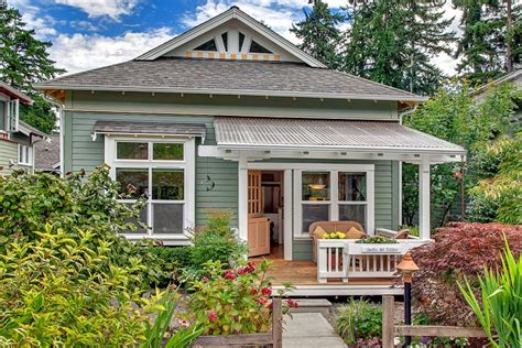 a cottage house jardin colibri cottage ross chapin small house bliss