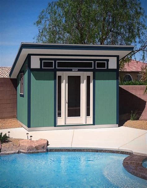 tuff shed artist studio backyard outbuildings aren t intended just for storing