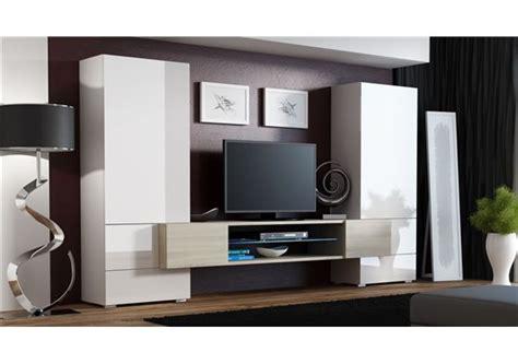 meuble tv mural design troy design