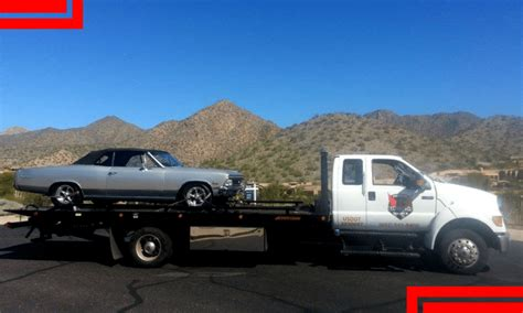 4 Different Types Of Tow Trucks