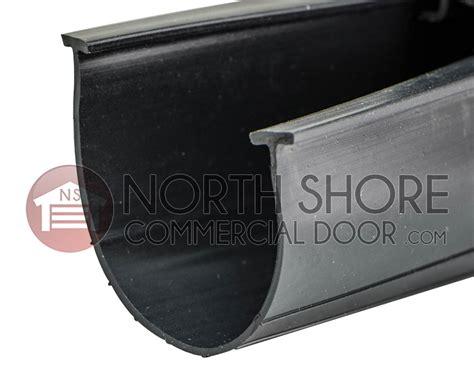 garage door seals t style garage door vinyl weather seal by the foot 3 3 4