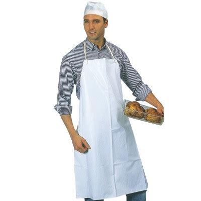 singer en cuisine tablier bavette en pvc singer ligne bleue vêtements de