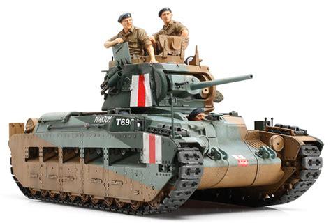 1/35 Matilda Mk.III/IV British Infantry Tank Mk.II A*