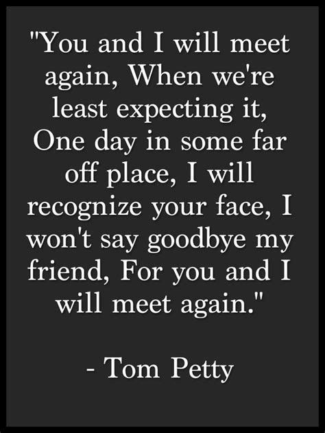 good bye quotes  friends death quotesgram