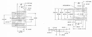 interface drawings technical information rf connectors With wiring coax f plug