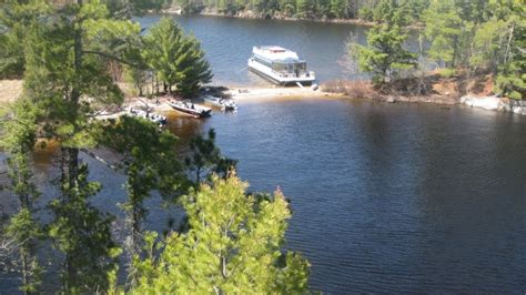 Boat Rental Near Woodbury Mn by Crane Lake Fishing And Boating Mn Voyageurs National
