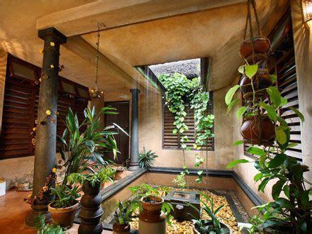 traditional kerala home interiors innovative touch added to the nadumuttam traditional kerala house nalukettu