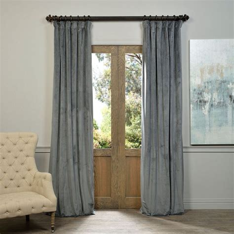 Gray Bedroom Drapes by Best 25 Gray Curtains Ideas On Grey Curtains