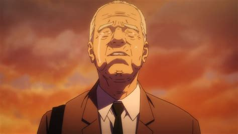 inuyashiki reveals new trailer ending theme and new