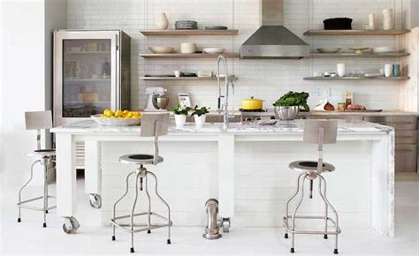Loft Kitchen   Modern   kitchen   Jean Allsopp Photography