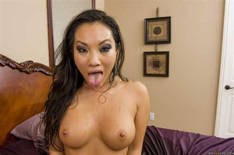 Asa Akira Sticky Porn Pic Eporner