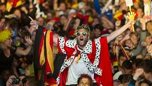 Shock and awe: World Cup reactions