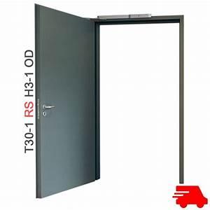 Tür T30 Rs : brand rauchschutzt r h3 1 od t30 1 rs breite 875 mm h he w hlbar ~ Orissabook.com Haus und Dekorationen