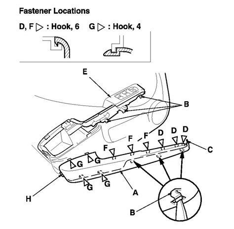 honda fit in the usa canada how do i replace wing mirror