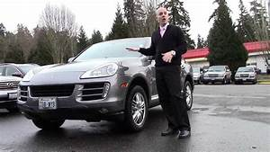 Porsche Cayenne 2008 : 2008 porsche cayenne s review this will piss off some porsche fanatics youtube ~ Medecine-chirurgie-esthetiques.com Avis de Voitures