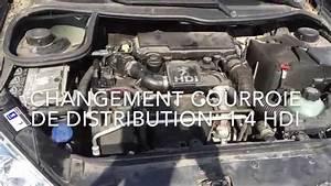 Changement Courroie De Distribution C3 : comment changer une distribution sur tuto youtube ~ Medecine-chirurgie-esthetiques.com Avis de Voitures