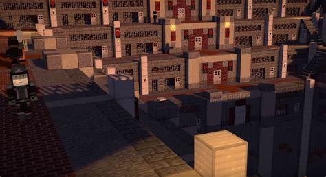 sunshine institute minecraft story mode wiki fandom