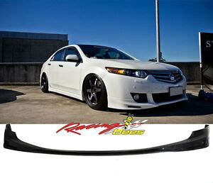 brand  jdm acura  el domani front lips roof