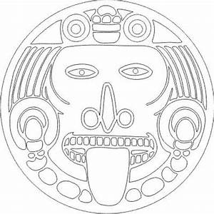 Aztec Easy Drawings | www.pixshark.com - Images Galleries ...