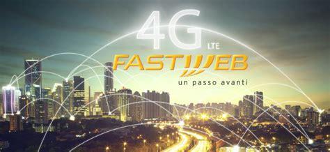 mobile wifi fastweb fastweb mobile prolungato al 2020 il contratto mvno per l
