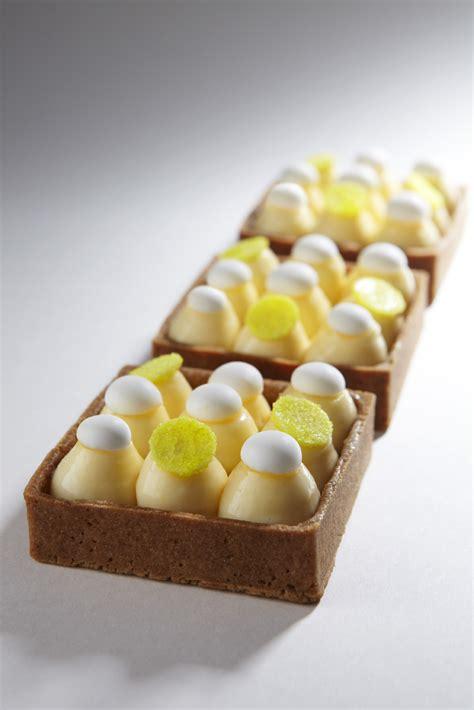 tarte au citron citrus