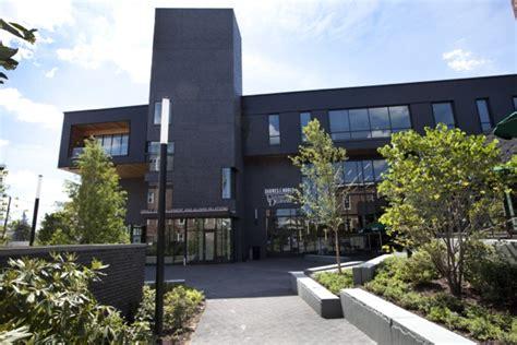 delaware college of and design ud bookstore wins brick architecture design award