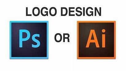Ai Logos Photoshop Illustrator