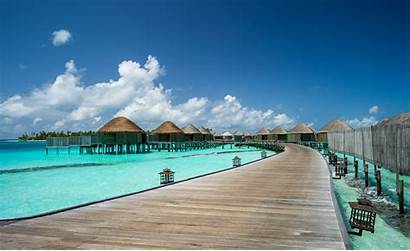 Halaveli Tropical Resort Wallpapers Constance Holiday Maldives