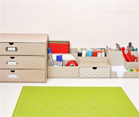 Schreibtisch Ordnung Diy by Ablagesystem Privat B 252 Rozubeh 246 R