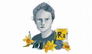 Happy birthday to Marie Curie