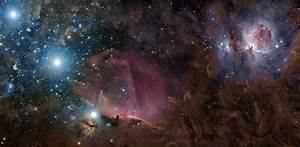 Orion Nebula Free Wallpaper 1374 - Amazing Wallpaperz