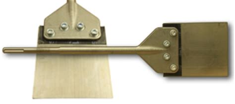 Sds Max Floor Scraper Blade by Ucan Products