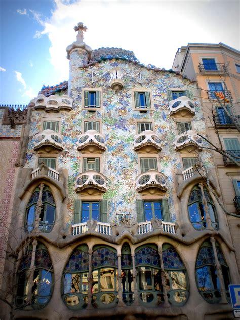 Casa Batilo by Barcelone Episode 2 La Casa Batllo Le Rep 232 Re