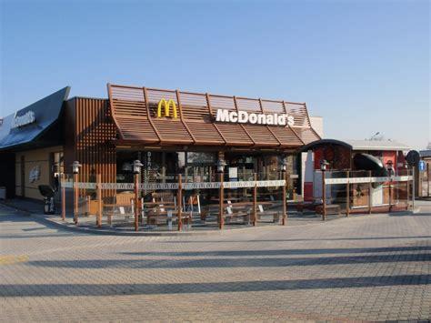 Dwie nowe restauracje McDonald`s w Szczecinie - gp24.pl