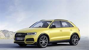 Audi Q3 2017 Prix : audi q3 2017 subtiles volutions ~ Gottalentnigeria.com Avis de Voitures