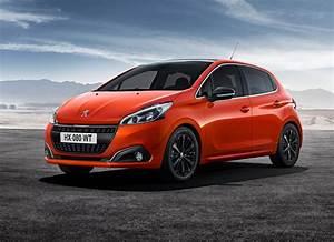 Peugeot Electrique 2019 : une peugeot 208 lectrique pour 2019 le mag aramisauto ~ Medecine-chirurgie-esthetiques.com Avis de Voitures