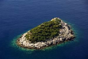 Poetisch Kleine Insel : kroatien fotos die insel mljet bildergalerie fotogalerie ~ Watch28wear.com Haus und Dekorationen