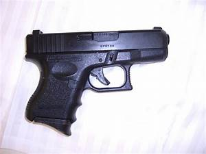 glock 26 - guns Photo (14515155) - Fanpop